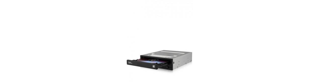 Lettori e registratori DVD/Blu-Ray
