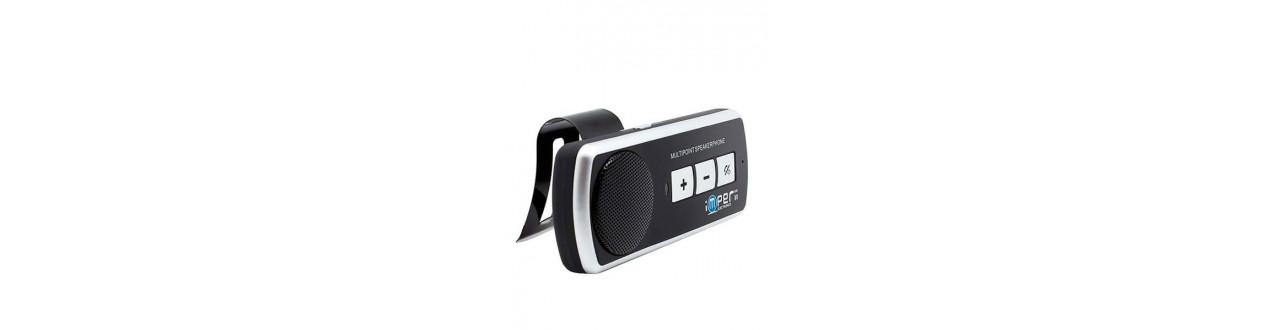 Vivavoce Bluetooth per auto