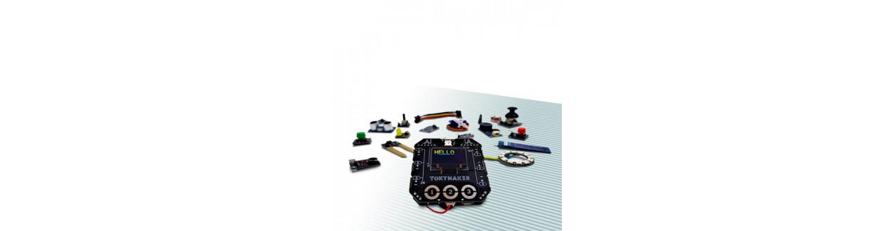 Kit di elettronica