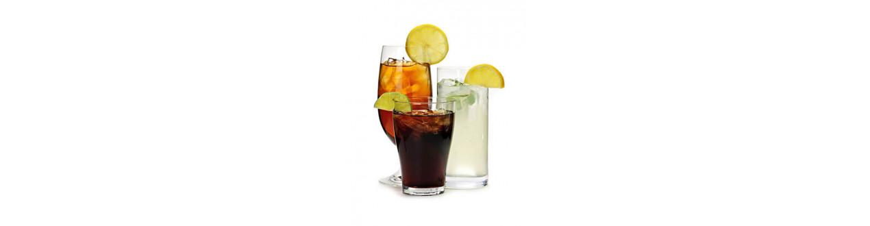 Bevande, bibite e infusioni